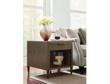 Dixon Drawer End Table