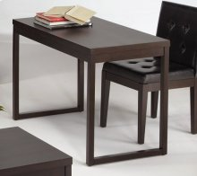 Writing Desk - Dark Chocolate Finish