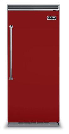 "36"" All Refrigerator, Right Hinge/Left Handle"