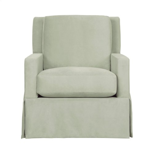 Hastings Swivel Chair