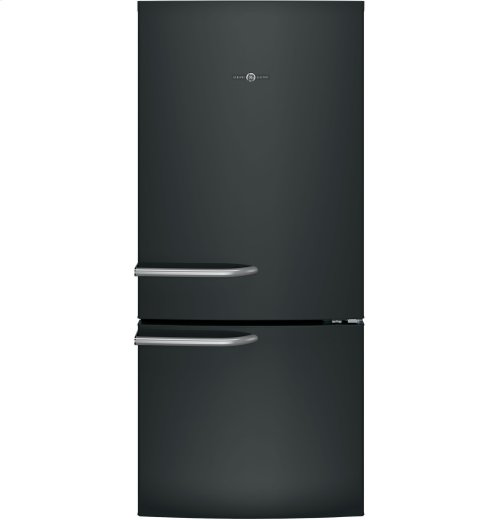 GE Artistry Series ENERGY STAR® 21.0 Cu. Ft. Bottom Freezer Refrigerator