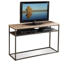 Thornhill Console Table Seaward Driftwood finish