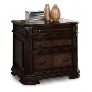 FLEXSTEELHOMEEastchester Lateral File Cabinet