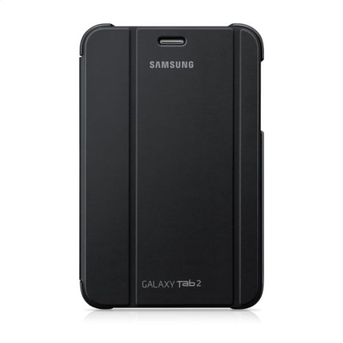 Galaxy Tab 2 7.0 Magnetic Book Cover, Gray