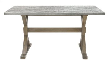 Stockton Gathering Table in Portobello Product Image