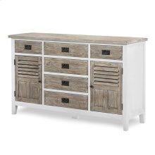 Catania Dresser