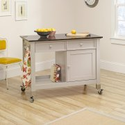 Mobile Kitchen Island Cart Product Image