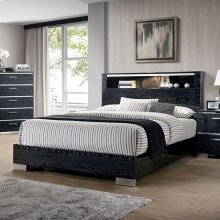 King-Size Malte Bed