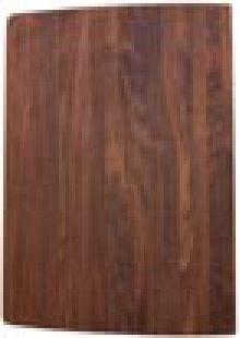 Wood Cutting Board (Fits Performa Silgranit II Equal Double Bowl)