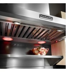 "Tall Backguard with Dual Position Shelf - for 36"" Range or Cooktop - Other"