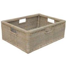 Cane Media Basket