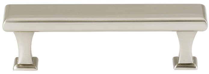 Manhattan Pull A310-3 - Satin Brass