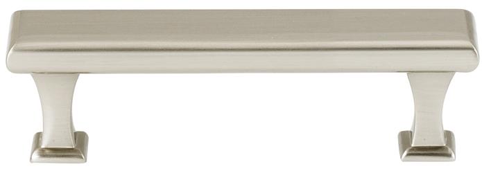 Manhattan Pull A310-3 - Satin Brass