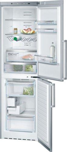 "800 Series 24"" Counter-Depth Bottom-Freezer 800 Series - Stainless Steel B11CB81SSS"