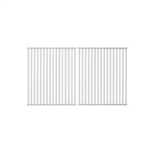 """Broil King15"""" X 12.75"""" Stainless Steel Cooking Grids"""