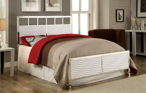 Full-Size Calvin Bed