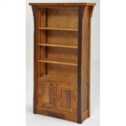 Stony Brooke - 2 Door Bookshelf Product Image