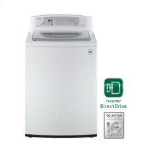 3.7 cu. ft. Large Capacity High Efficiency Top Load Washer