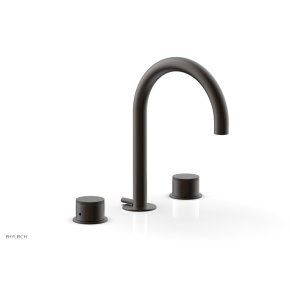 BASIC II Widespread Faucet 230-01 - Oil Rubbed Bronze