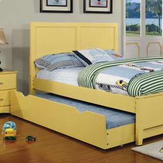 Twin-Size Prismo Bed