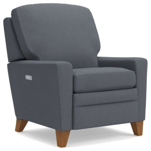 Cabot Low Leg Power Reclining Chair