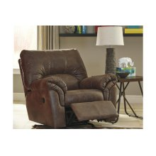Rocker Recliner