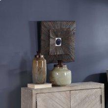 Anika Wood Wall Decor