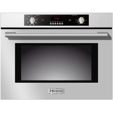"Stainless Steel 30"" Electric 110 Volt Oven"