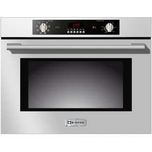 "VeronaStainless Steel 30"" Electric 110 Volt Oven"