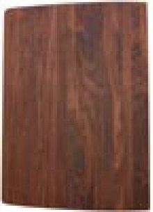 Wood Cutting Board (Fits Performa Silgranit II Super Single Bowl)