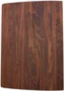 Wood Cutting Board (Fits Performa Silgranit II Super Single Bowl)