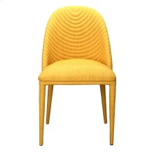 Libby Dining Chair Yellow-m2