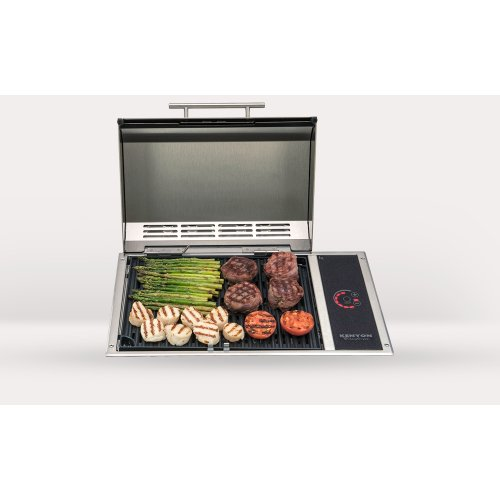Frontier Electric Grill
