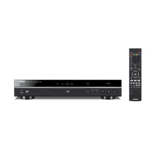BDS681 Blu-ray Disc Player