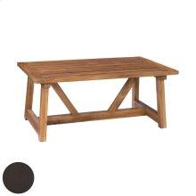 GALVESTON PIER COCKTAIL TABLE
