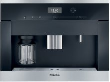 "24"" CVA 6401 Built-in Coffee System"