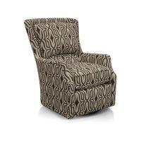 Loren Swivel Chair 2910-69 Product Image