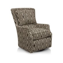 Loren Swivel Chair 2910-69