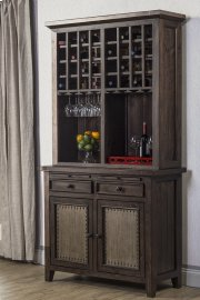 Tuscan Retreat® Buffet and Hutch Product Image