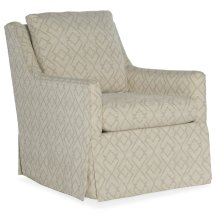 Living Room Ivy Swivel Glider