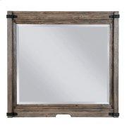 Foundry Bureau Mirror Product Image