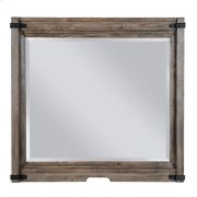 Foundry Bureau Mirror Product Image