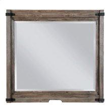 Foundry Bureau Mirror