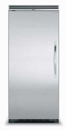 "Apple Red 30"" All Refrigerator - DDRB (30"" wide)"
