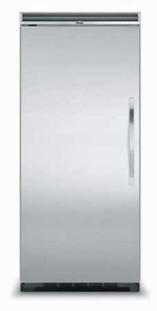 "Cotton White 30"" All Refrigerator - DDRB (30"" wide)"