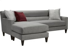 Laclede Convertible Sofa with Chaise