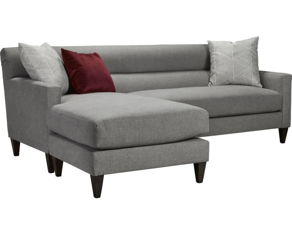 Laclede Convertible Sofa With Chaise Hidden