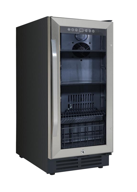 """Avanti15"""" Built-In Deluxe Beverage Center"""