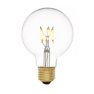 Tala Elva/Large Edison E26 LED Light Bulb - 4.6h x 3.14w