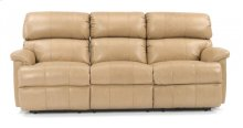 Chicago Leather Reclining Sofa